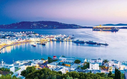 Στις Κυκλάδες τα ακριβότερα ξενοδοχεία της Μεσογείου