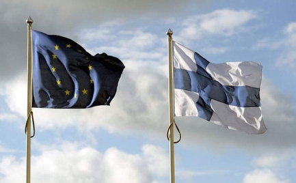 Στο «τιμόνι» της ΕΕ η Φινλανδία- Ανέλαβε την εναλλασσόμενη 6μηνη προεδρία