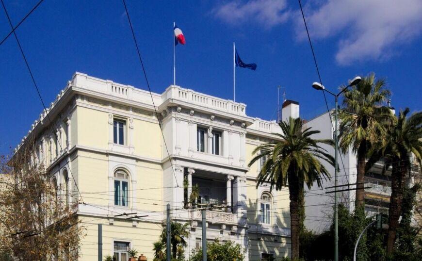 Συναγερμός στην ΕΛ.ΑΣ. από τις επιθέσεις στη Γαλλία