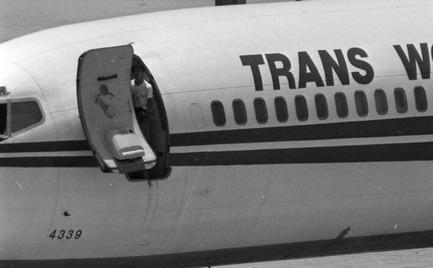 Συνελήφθη στη Μύκονο ο αεροπειρατής της TWA, 34 χρόνια μετά