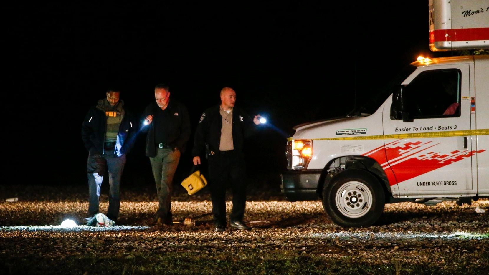 Τέξας: Νεκροί και τραυματίες σε πάρτι πανεπιστημίου από πυροβολισμούς