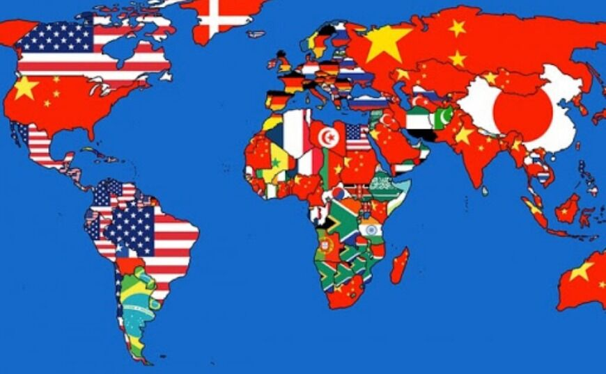 Τα δέκα πιο ισχυρά κράτη στον κόσμο για το 2020