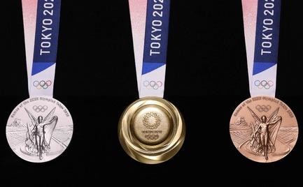 Τα μετάλλια των Ολυμπιακών του Τόκιο θα κατασκευαστούν από ανακύκλωση συσκευών και κινητών (video)
