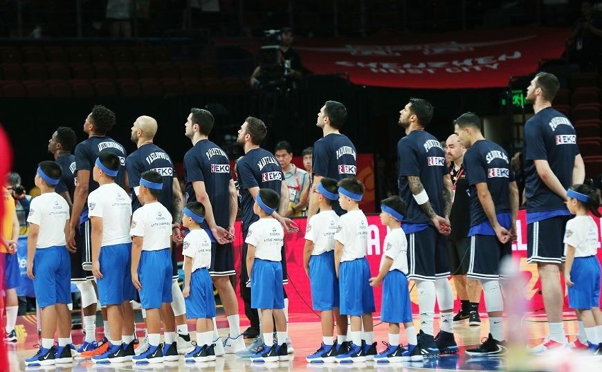 Τερμάτισε 11η η Ελλάδα στο Παγκόσμιο