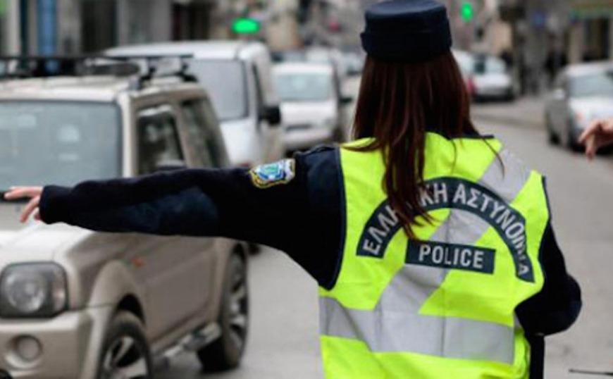 Τι προβλέπει ο νέος Ποινικός Κώδικας για τις τροχαίες παραβάσεις