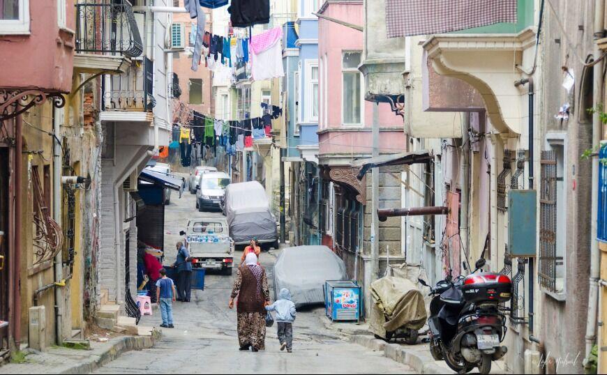 Τουρκία:  Άγνωστος πληρώνει χρέη σε συνοικία της Κωνσταντινούπολης