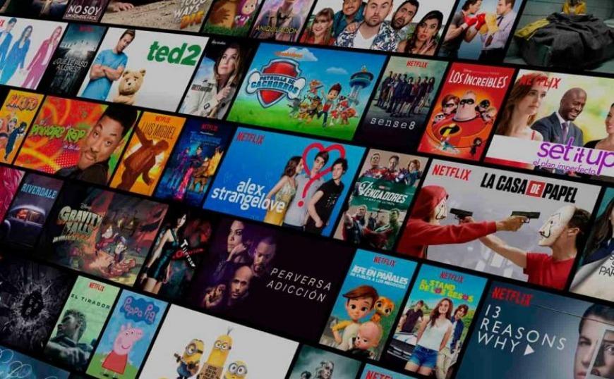 Το Netflix έβαλε στο μάτι όσους μοιράζονται κωδικούς!