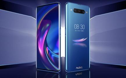 Το Nubia Z20, το smartphone των δυο οθονών έρχεται στην Ευρώπη