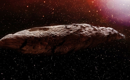 Το Oumuamua δεν είναι διαστημόπλοιο, αλλά παραμένει μυστήριο