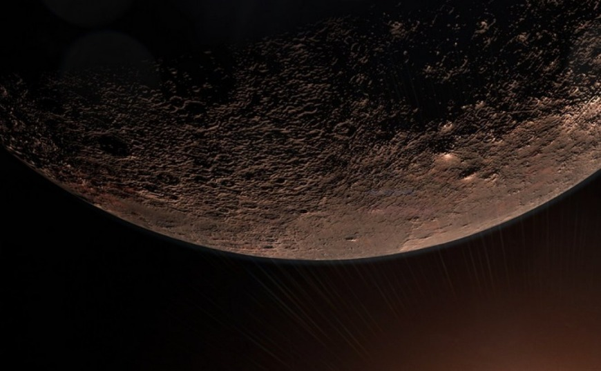 Το TESS βρήκε κοντινή υπερ-Γη – Ίσως είναι φιλόξενη για ζωή