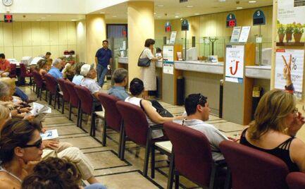 Τράπεζες: Συναλλαγές στα γκισέ, μόνο πάνω από 400 ευρώ