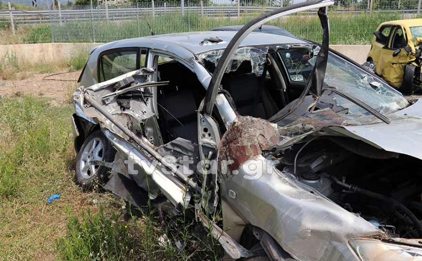 Τραγικός επίλογος στο τροχαίο με τα αδέρφια στην Αταλάντη - Μετά τον 21χρονο, πέθανε και η 16χρονη