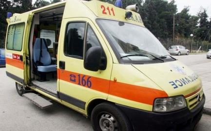 Τραγωδία στη Λάρισα: Συγκλονίζει η μητέρα που έκανε όπισθεν και πάτησε με το αυτοκίνητο το 2χρονο παιδί της
