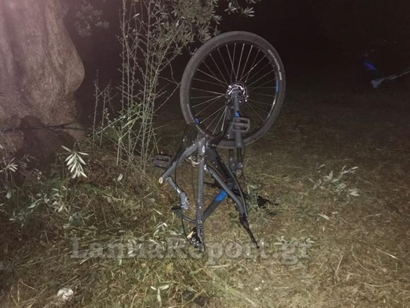 Τραγωδία στη Φθιώτιδα: Αυτοκίνητο έπεσε πάνω σε παιδιά με ποδήλατα