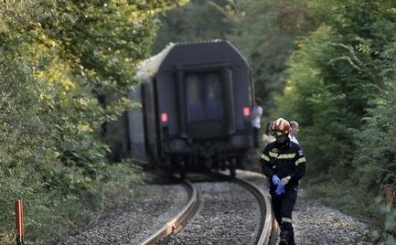 Τραγωδία στο Κιλκίς: Μετωπική ΙΧ με τρένο-Μία νεκρή και 3 τραυματίες