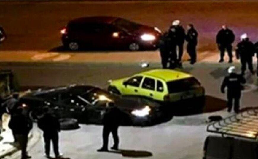 Τροχαίο Γλυφάδα: Ανασφάλιστο ήταν το αυτοκίνητο