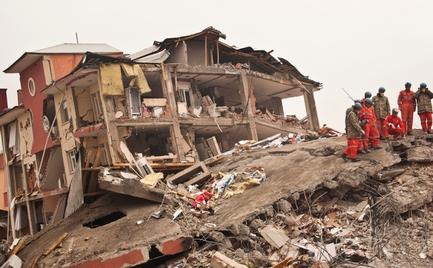 Τρόμος με προβλέψεις για σεισμό 7,1-7,4 Ρίχτερ στην Κωνσταντινούπολη
