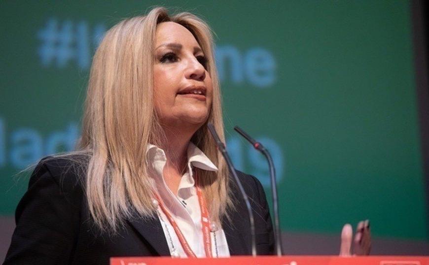 Φώφη Γεννηματά: Ωμός εκβιασμός η τοποθέτηση Μητσοτάκη για εκλογές τον Δεκαπενταύγουστο (video)