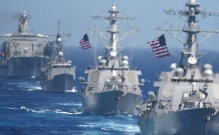 Χαστούκι ΗΠΑ στην Τουρκία- Καθίστε καλά στην Αν.Μεσόγειο