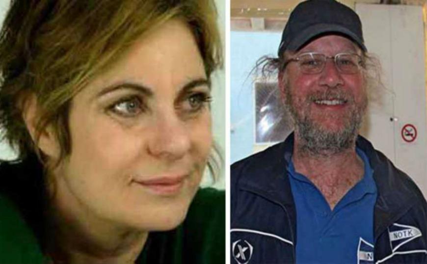 Χρύσα Σπηλιώτη: Το συγκινητικό μήνυμα για την ηθοποιό που κάηκε στην πυρκαγιά στο Μάτι