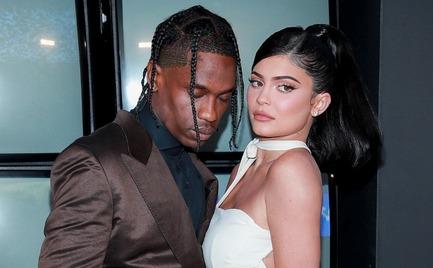 Χώρισαν η Kylie Jenner και ο Τravis Scott!