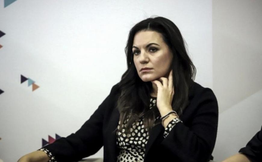 Όλγα Κεφαλογιάννη: Περίμενα το Πολιτισμού, έκλεισα τον κύκλο μου στο Τουρισμού (video)