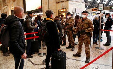 Κορονοϊός: Όλη η Ιταλία σε καραντίνα
