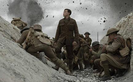 1917: Η νέα ταινία του Σαμ Μέντες (video)