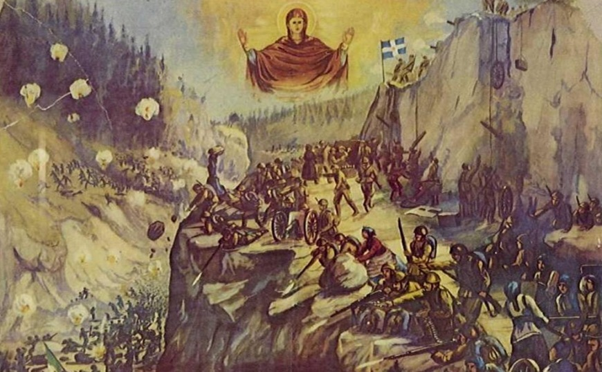 28η Οκτωβρίου: Διπλή γιορτή για την Ελλάδα και την Εκκλησία