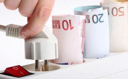 8 τρόποι για να μειώσεις τον λογαριασμό του ρεύματός σου!