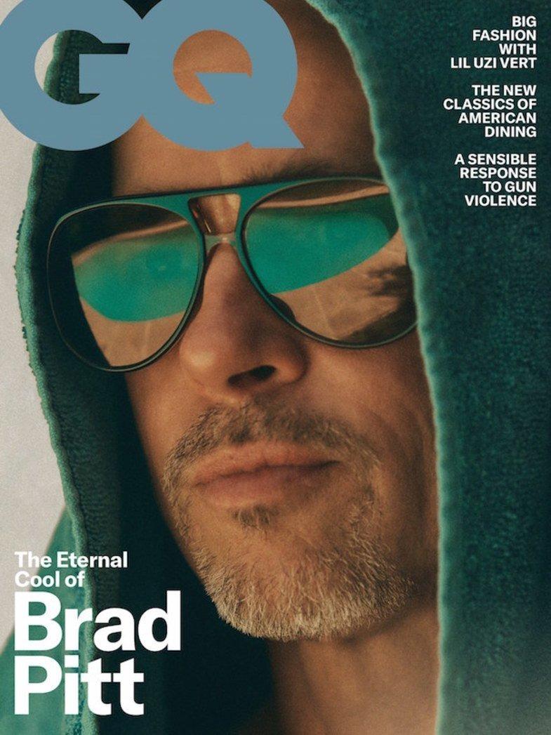 «Ad Astra»: Η νέα ταινία του Μπραντ Πιτ