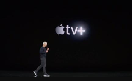 Apple TV+: Η υπηρεσία ξεκινάει με τιμή $4.99 το μήνα