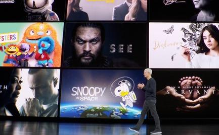 Apple TV+: Την 1η Νοεμβρίου διαθέσιμο στην Ελλάδα