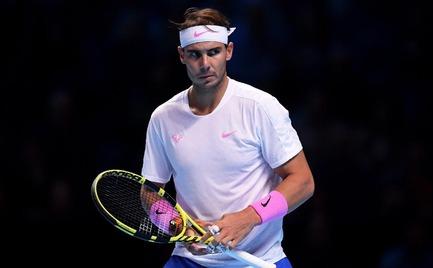 ATP Finals: Επική ανατροπή από τον τεράστιο Ναδάλ