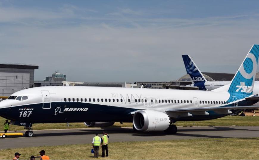 Boeing: Ρωγμές σε δεκάδες αεροσκάφη τύπου 737NG