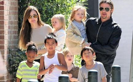 Brad Pitt: Οι πρώτες διακοπές με τα παιδιά του τρία χρόνια μετά το διαζύγιο με την Angelina Jolie