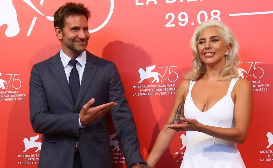Bradley Cooper και Lady Gaga ξανά μαζί
