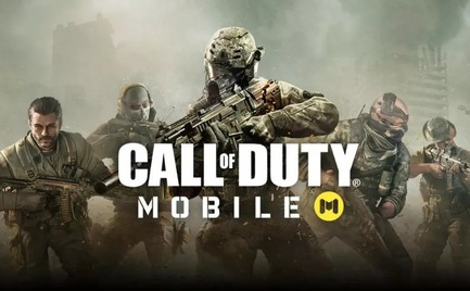 Call of Duty Mobile: Διαθέσιμο από 1η Οκτωβρίου