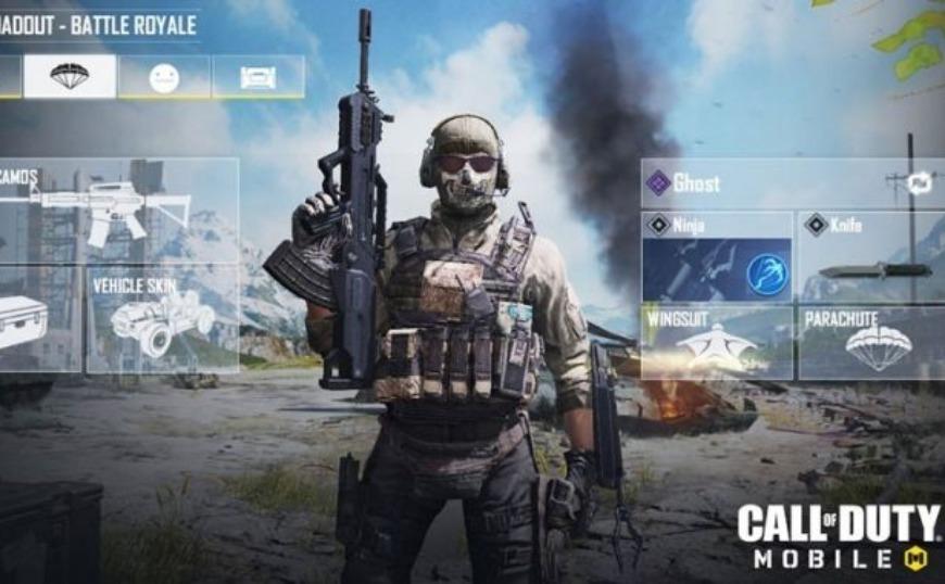 Call of Duty Mobile: Ξεπέρασε τα 20 εκατομμύρια downloads