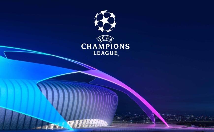 Champions League: η κλήρωση για τον Ολυμπιακό