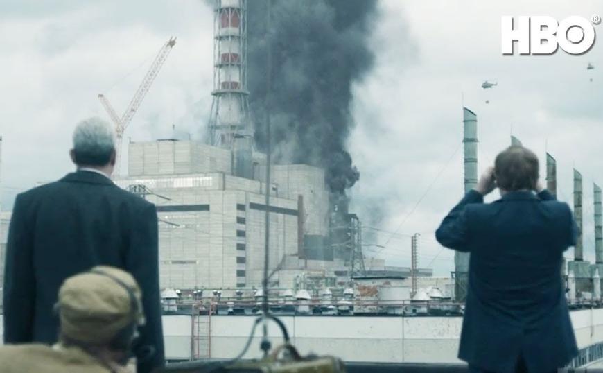 Chernobyl: Η νέα σειρά του HBO που ξεπέρασε το Game of Thrones