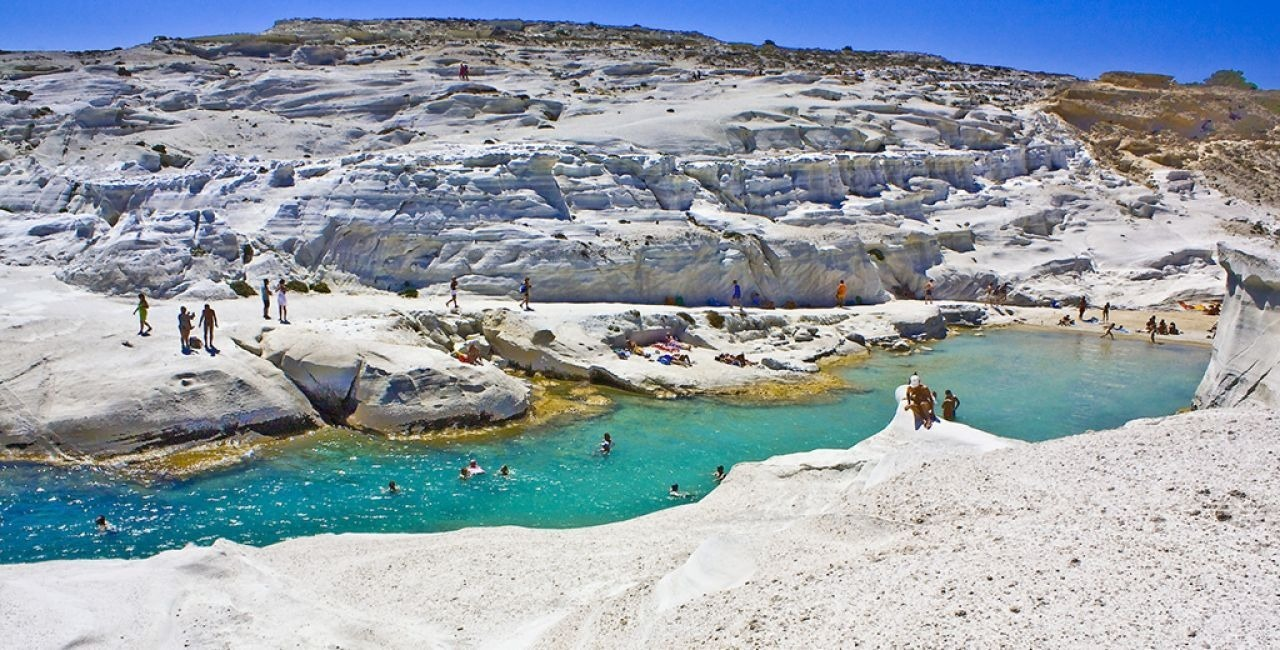 CNN: Ελληνικό το ομορφότερο νησί στον κόσμο