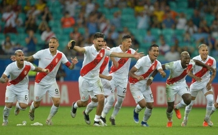 Copa America 2019: Χιλή - Περού 0-3, στον τελικό μετά από 44 χρόνια (video)