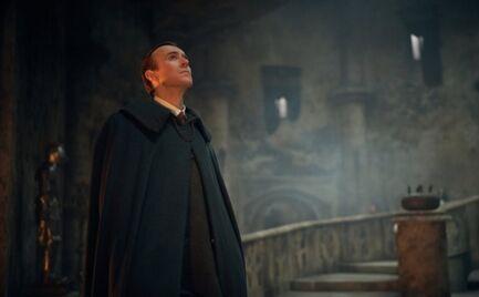 Dracula : Η σειρά που έκανε τους θεατές να χάσουν τον ύπνο τους