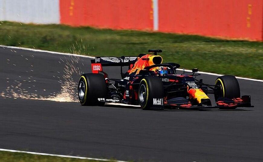 F1: Νικητής ο Φερστάπεν στο Σιλεβερστόουν