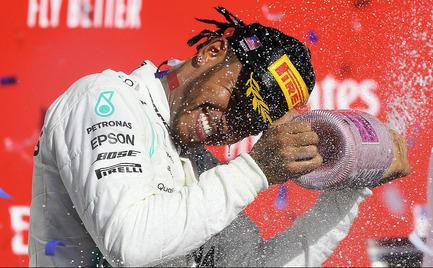 Formula 1: Πρωταθλητής ο Χάμιλτον και νικητής ο Μπότας στις ΗΠΑ
