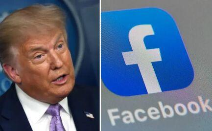 Facebook: Απέσυρε βίντεο του Τραμπ για τον κορονοϊό
