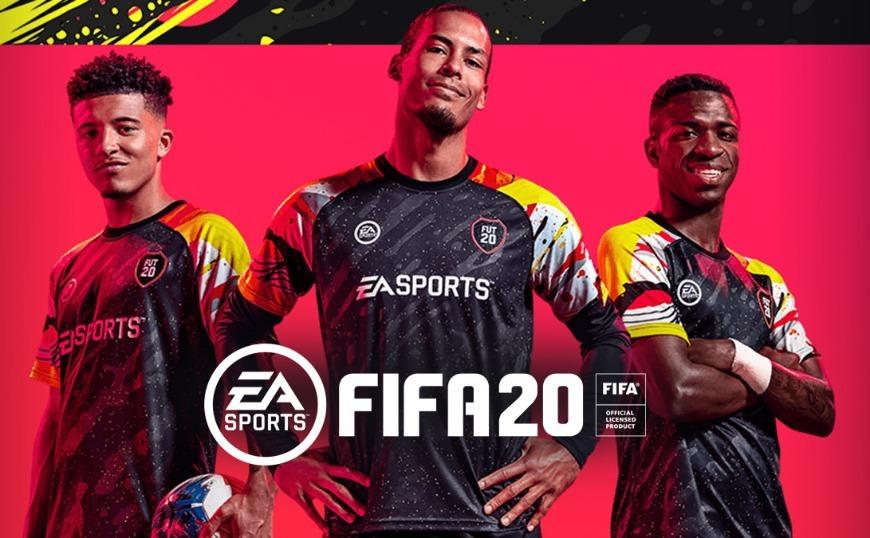 FIFA 20: Διαθέσιμο το δωρεάν demo (video)
