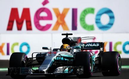 FORMULA 1 Μεξικό: Ο Χάμιλτον πήρε την νίκη
