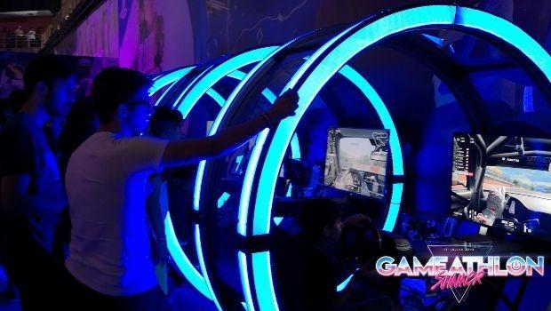Gameathlon Summer 2019: Δυναμικό ξεκίνημα στο μεγάλο event του gaming!